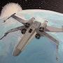 X-Wing 2. Julien Rault