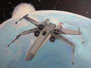 X-Wing 2.