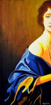 «Le Collier de Perles». Sophie Duplain