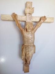 Le Christ.