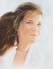 Marie Caroline.