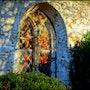 Chapelle de Bretagne. Alain Delory