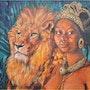 Reine de Saba.
