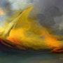 Tourments de Mer. Dalhia