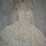 Robe princesse. Bernard