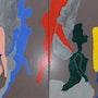 » Vers un monde de clones I ». Gilles Hurisse