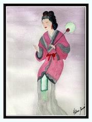 Hisako. H Doussine