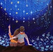 Voir Tomber les étoiles.
