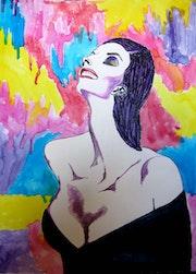 Juliette. Corina Rodriguez Anievas