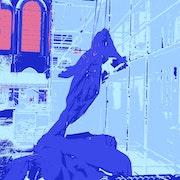Apparition. Ed Bross