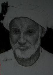 Hombre Kurdo.
