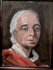 Portrait de….