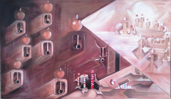 Les phares de immigration.. Dramet Elhadj Dramet