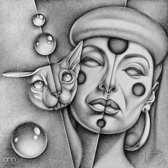 Cosmic Eggs. Alexandru Milea Alexandru Milea