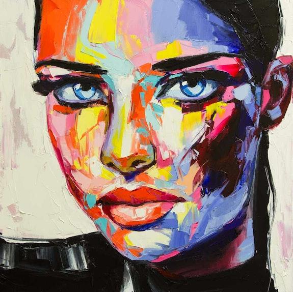 Throughout the day. Svetlana Tikhonova Lana Fine Art