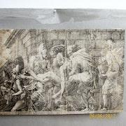 École de Fontainebleau : Le Parmesan ?. Historien d'art, Archéologue; Chercheur Free-L.