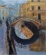Se perdre dans Venise.