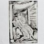 Albert decaris (attribuable à) : illustration de livre, 4. Historien d'art, Archéologue; Chercheur Free-L.