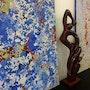 Oeuvres. Galerie Des Confluences