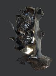 «Jengi» l'esprit de la forêt.