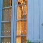 Reflets architectural. Béatrice Loubet
