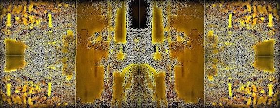 Les Cierges d'or. G. Ardelâme G; Ardelâme