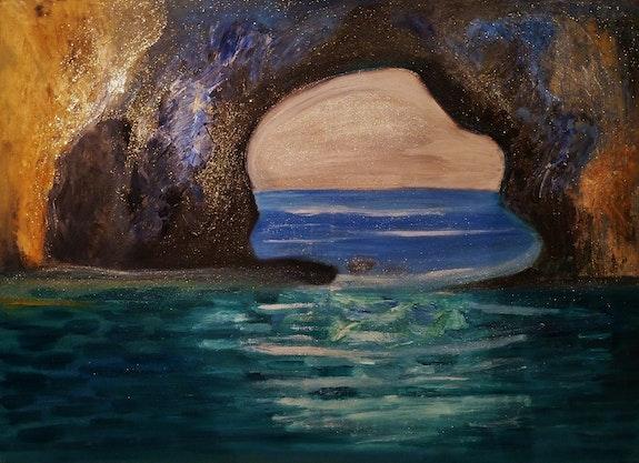 Ocean's Gate. Alison Quaid Alison Quaid