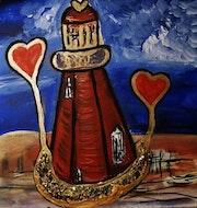 Nid de Phare (Lighthouse Nest).