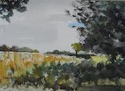 Blue Stone Road.. Doug Fossey