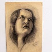 F. Franklamy : Marie-Madeleine.