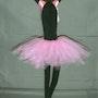 << La danseuse >>. Artsolite Créations