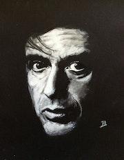 Al Pacino 70's.