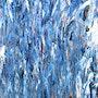 Le chant de la cascade. Jeannette Allary
