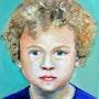 Adrien portrait. Nathalie Vareille Sorbac
