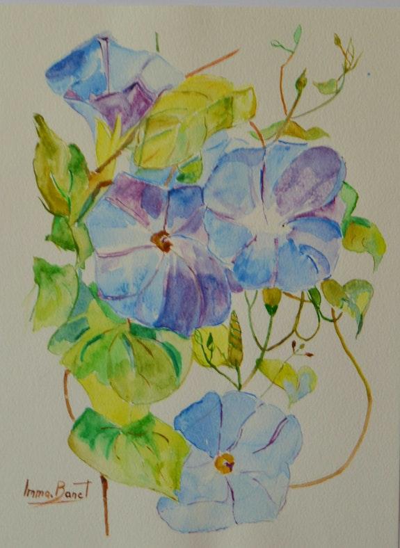 Flors de maig. Imma Banet Imma Banet Illa