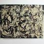 Pollock Jackson : recherche de jeunesse.. Historien d'art, Archéologue; Chercheur Free-L.