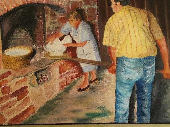 La fete du pain. Co C. O
