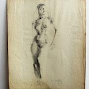 Ney Lancelot : Académie féminine, (19) 49.. Historien d'art, Archéologue; Chercheur Free-L.