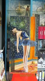 Ballet. Carlizzi Nico