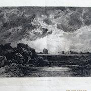 Chauvel Théophile : Souvenir du Berri.. Historien d'art, Archéologue; Chercheur Free-L.