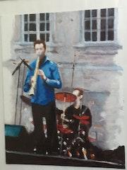 Jazz et musiciens 2.
