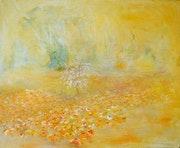 «Ambre» toile créée il y a 17 ans !.