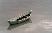 La barque de Cancale. Elie