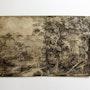 Londerseel Johannes a / van : Paysage au voyageur conversant avec un ange.. Historien d'art, Archéologue; Chercheur Free-Lance (Er)