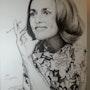 Jeanne Moreau. Abdel Lakhdouri