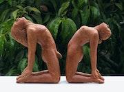 Eros y Venus. Sebasthian Dúart