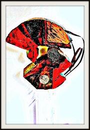«Fusta ferro». Joan Pascuti