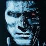 Terminator. Olivier Pringal