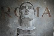 Inspiration romaine.