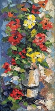 Floral 5.